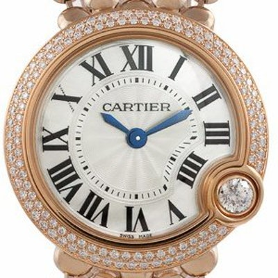 Cartier Ballon Blanc  - WE902071