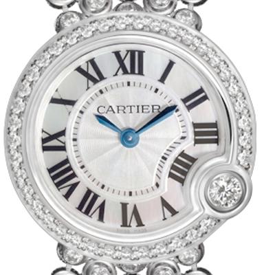 Cartier Ballon Blanc  - HPI00757