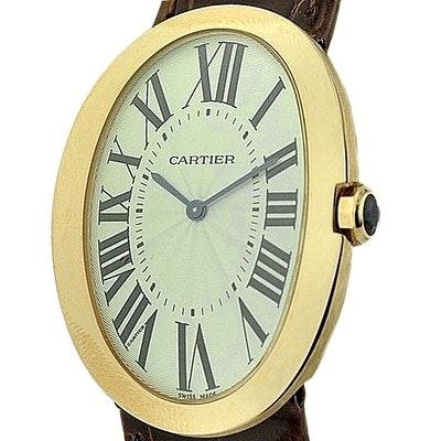 Cartier Baignoire  - W8000002