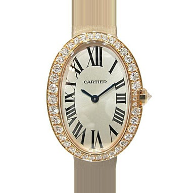 Cartier Baignoire SM - WB520004