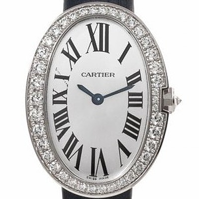 Cartier Baignoire SM - WB520008