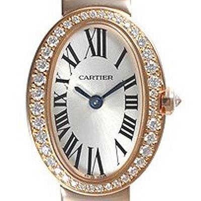 Cartier Baignoire Mini - WB520026