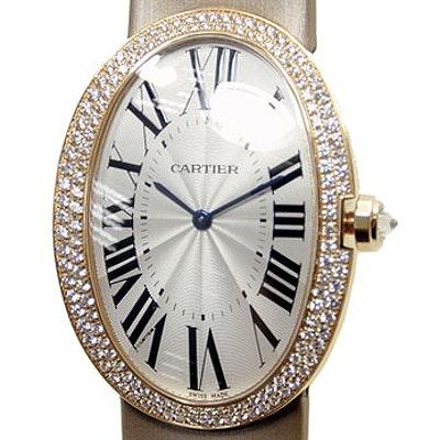 Cartier Baignoire LM - WB520005