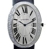 Cartier Baignoire LM - WB520009