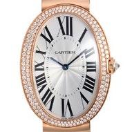 Cartier Baignoire LM - WB520003