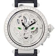 Cartier Pasha - HPI00365