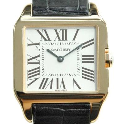 Cartier Santos Dumont - W2009251