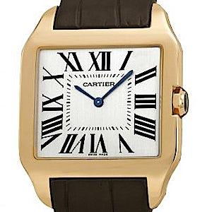 Cartier Santos W2006951