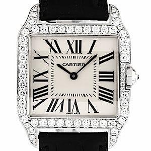 Cartier Santos WH100251