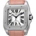 Cartier Santos 100 - W20126X8