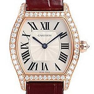 Cartier Tortue WA501006