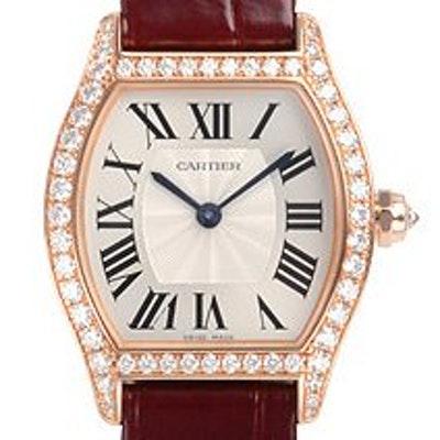 Cartier Tortue  - WA501006