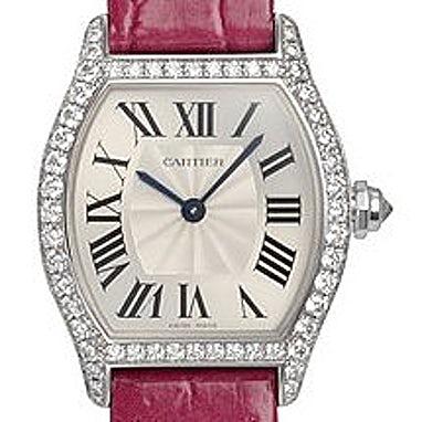 Cartier Tortue  - WA501007