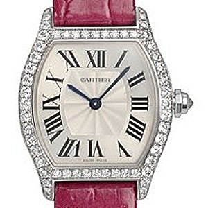 Cartier Tortue WA501007