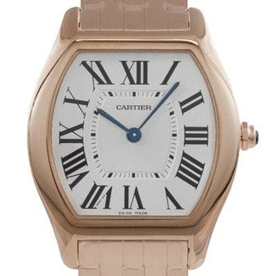 Cartier Tortue  - W1556366