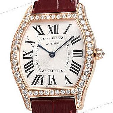 Cartier Tortue  - WA501008