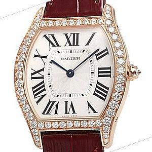 Cartier Tortue WA501008
