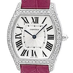 Cartier Tortue WA501009