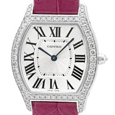 Cartier Tortue  - WA501009