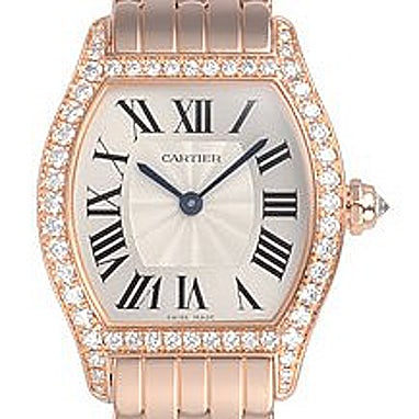Cartier Tortue  - WA501010