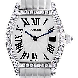 Cartier Tortue WA501011