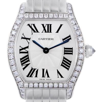 Cartier Tortue  - WA501011