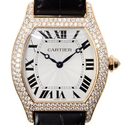 Cartier Tortue  - WA503951
