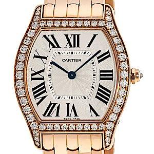 Cartier Tortue WA501012