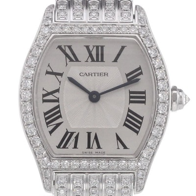Cartier Tortue  - HPI00778