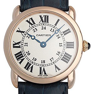 Cartier Ronde W6800151