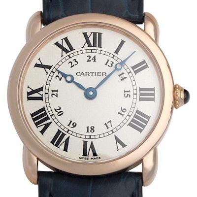Cartier Ronde Louis - W6800151