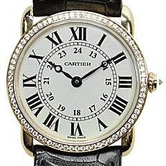Cartier Ronde Louis - WR000351