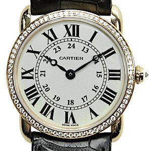 Cartier Ronde WR000351