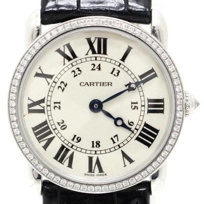 Cartier Ronde Louis - WR000251