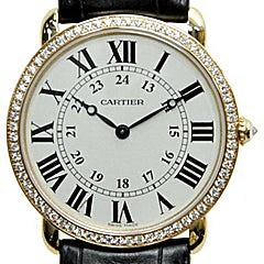 Cartier Ronde Louis - WR000651