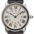 Cartier Ronde Solo - W6700155