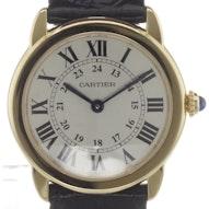 Cartier Ronde Solo - W6700355