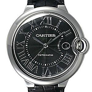 Cartier Ballon Bleu WSBB0003