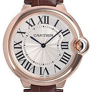 Cartier Ballon Bleu W6920083