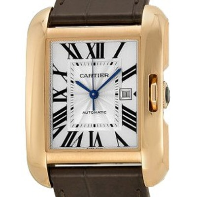 Cartier Tank Anglaise - W5310005
