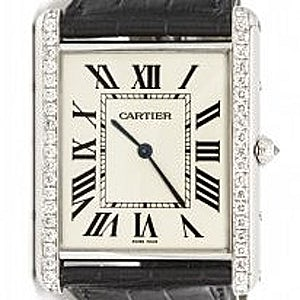 Cartier Tank WT200006