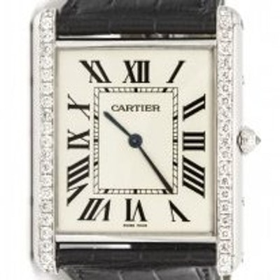 Cartier Tank Louis - WT200006