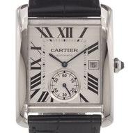 Cartier Tank MC - W5330003
