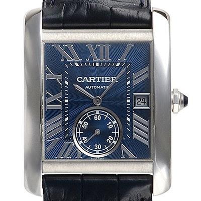Cartier Tank MC - WSTA0010