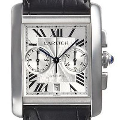 Cartier Tank MC - W5330007