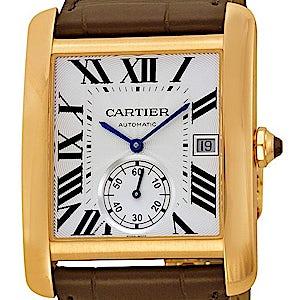 Cartier Tank W5330001