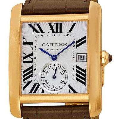 Cartier Tank MC - W5330001
