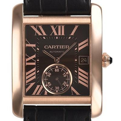 Cartier Tank MC - W5330002