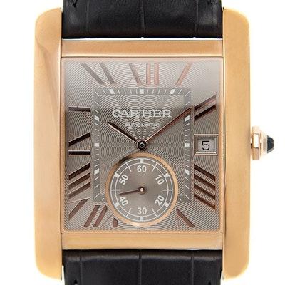 Cartier Tank MC - WGTA0014