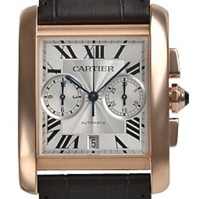 Cartier Tank MC - W5330005